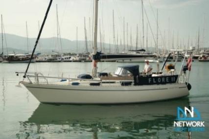 Moody 346 for sale in Greece for £37,950