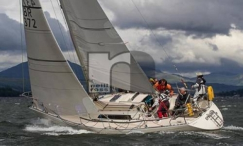 Image of Sigma 33 OOD for sale in United Kingdom for £27,500 LYMINGTON, United Kingdom