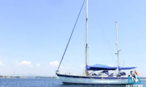 Image of Hallberg-Rassy 49 KETCH for sale in Greece for £129,000 LEFKAS, Greece