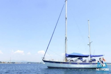 Hallberg-Rassy 49 KETCH for sale in Greece for £129,000