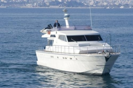 Sanlorenzo 62 for sale in Greece for €175,000 (£156,640)
