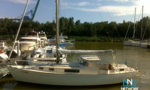 Image of Hallberg-Rassy 35 RASMUS for sale in Greece for €45,000 (£39,236) LEFKAS, Greece