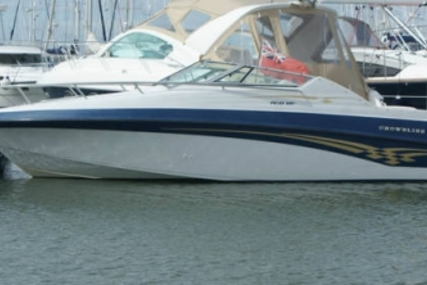 Crownline 210 CCR for sale in United Kingdom for 11.450 £