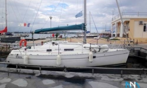 Image of Beneteau Oceanis 281 for sale in Greece for €26,500 (£23,213) LEFKAS, Greece