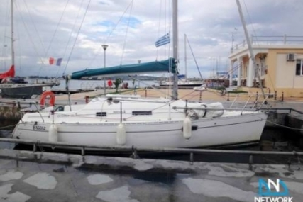 Beneteau Oceanis 281 for sale in Greece for €26,500 (£23,370)