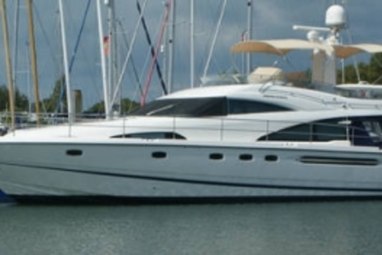 Fairline Squadron 58 for sale in United Kingdom for 424.950 £