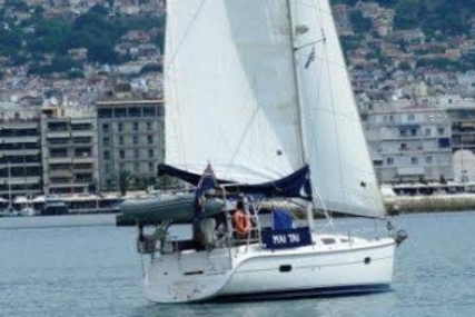 Hunter 356 Legend for sale in Greece for £44,950