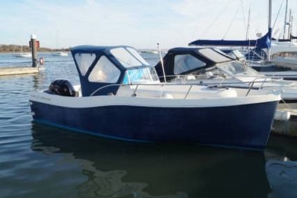 Hunter 20 Landau Wa for sale in United Kingdom for £19,750