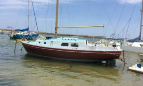 Image of Westerly 31 Berwick for sale in Portugal for £9,950 Portugal