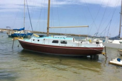 Westerly 31 Berwick for sale in Portugal for £9,950
