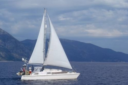 Prout 37 SNOWGOOSE for sale in Greece for £25,000