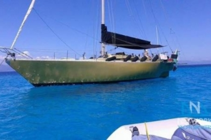 Alb Sail ALB 41 BA for sale in Greece for €39,950 (£35,640)
