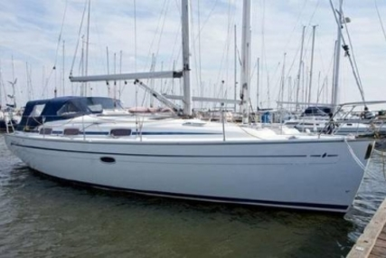 Bavaria 37 Cruiser for sale in Greece for €79,500 (£70,923)