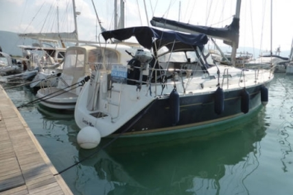 Beneteau Oceanis 393 for sale in Greece for £78,650