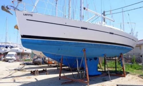 Image of Beneteau Oceanis 393 for sale in Greece for £52,000 LEFKAS, Greece