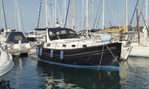 Image of Menorquin 100 for sale in Greece for €144,950 (£129,655) LEFKAS, Greece
