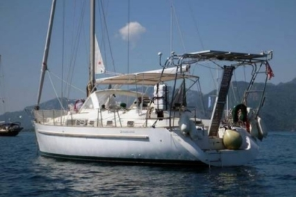 Beneteau Oceanis 40 CC for sale in Greece for €72,000 (£64,232)