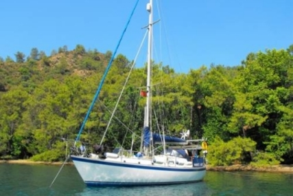 Vancouver 32 for sale in Greece for £35,000