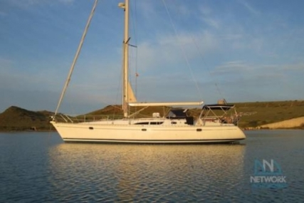 Jeanneau Sun Odyssey 45.2 for sale in Greece for €109,950 (£98,087)