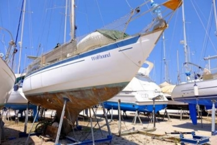 NORDCANTIERI 38 KOALA for sale in Greece for €30,000 (£26,783)