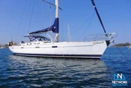 Beneteau Oceanis 57 for sale in Greece for €315,000 (£278,877)