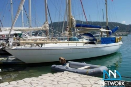 Moody 44 for sale in Greece for £34,950