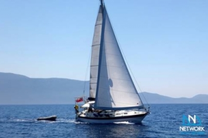 Colvic 33 Countess for sale in Greece for £29,000