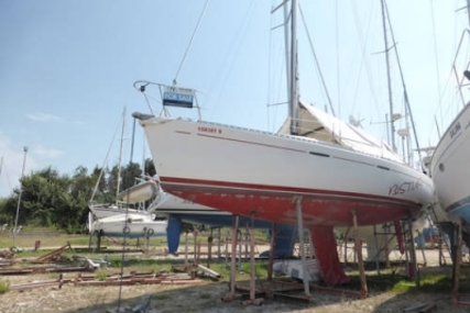 Beneteau First 42S7 for sale in Greece for €49,000 (£43,064)