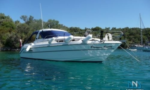 Image of Hardy Marine 305 Seawings for sale in Greece for £44,950 LEFKAS, Greece