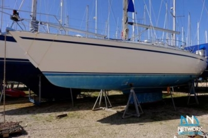 Moody 425 for sale in Greece for £64,950