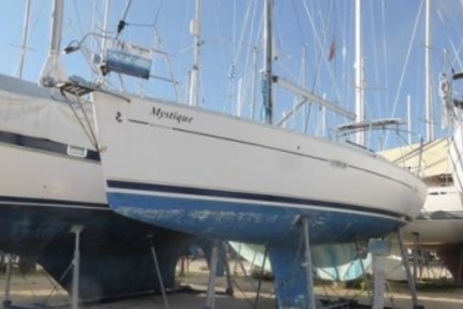 Beneteau Oceanis 343 for sale in Greece for £42,500