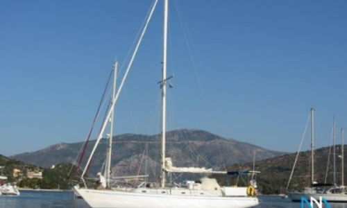 Image of Alpa 1150 for sale in Greece for €23,000 (£20,343) LEFKAS, Greece