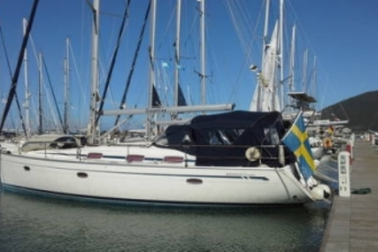 Bavaria Yachts 42 for sale in Greece for €89,500 (£79,582)