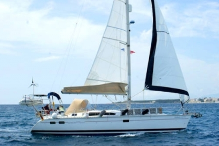 Hunter 40.5 for sale in Greece for £54,950