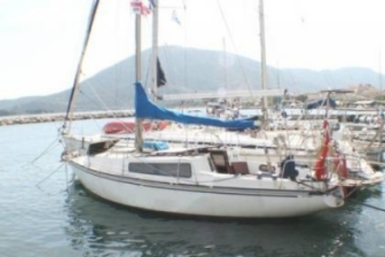 Tornado 31 for sale in Greece for €16,000 (£14,022)
