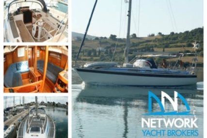 WESTERLY YACHTS WESTERLY 40 OCEANLORD for sale in Greece for £48,000