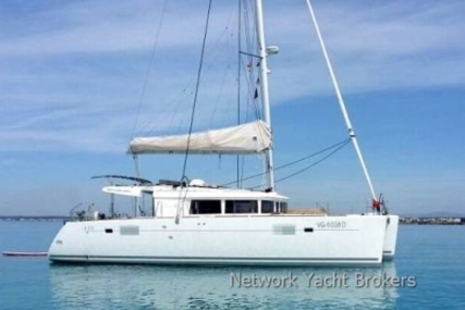 Lagoon 450 for sale in Greece for €399,500 (£356,397)