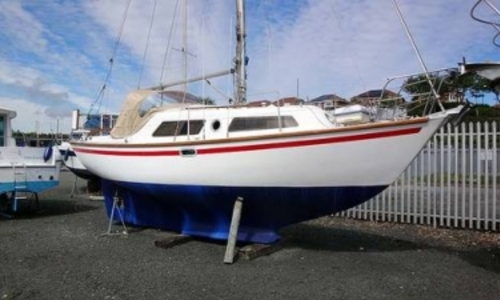Image of Dockrell 27 for sale in United Kingdom for £7,500 NEWCASTLE UPON TYNE, United Kingdom