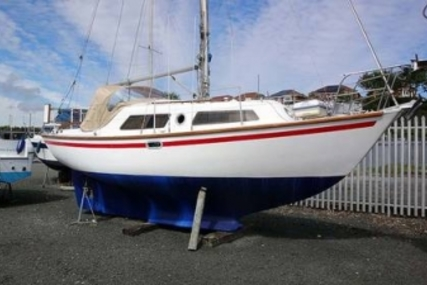 Dockrell 27 for sale in United Kingdom for £7,500