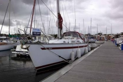 Najad 331 for sale in United Kingdom for £67,000