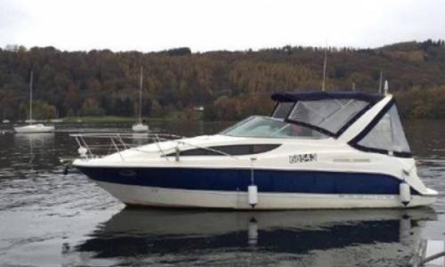 Image of Bayliner 285 Cruiser for sale in United Kingdom for £44,995 ($60,416) LAKE WINDERMERE, United Kingdom