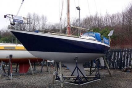 Sparkman and Stephens S AND S 6.6 IOR for sale in United Kingdom for £16,995