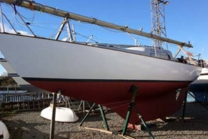 TYLER BOAT TYLER 26 INVICTA for sale in United Kingdom for £5,995