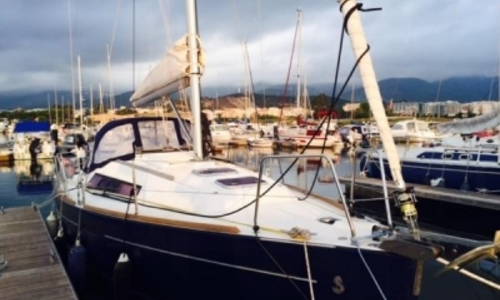 Image of Beneteau Oceanis 31 for sale in Spain for £62,950 Spain