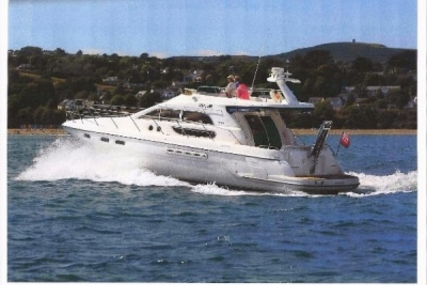 Sealine F44 for sale in United Kingdom for £110,000