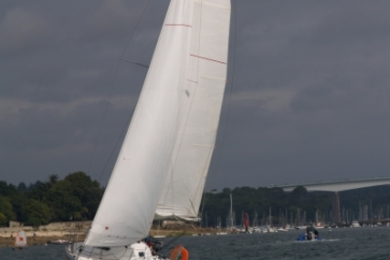 Beneteau First 27.7 for sale in France for €26,500 (£23,437)