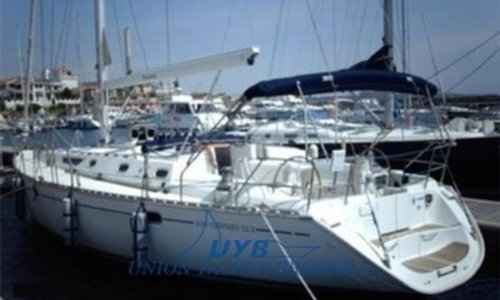 Image of Jeanneau Sun Odyssey 52.2 for sale in Italy for €160,000 (£141,652) SARDEGNA, Italy