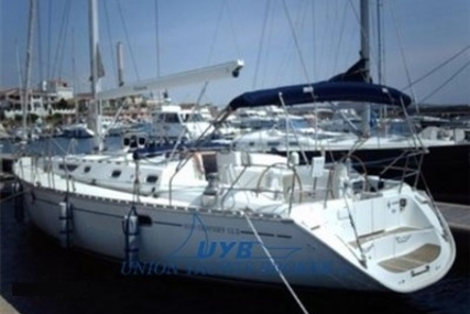 Jeanneau Sun Odyssey 52.2 for sale in Italy for €160,000 (£140,616)