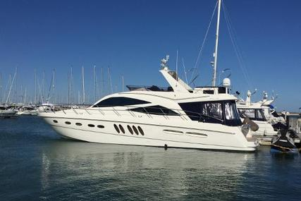 Sealine T60 for sale in Spain for £349,950