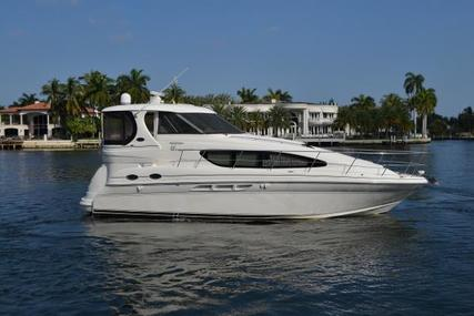 Sea Ray Motor Yacht for sale in United States of America for $167,000 (£124,190)